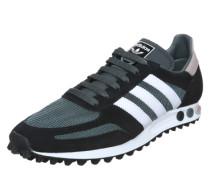 Sneaker 'LA Trainer' schwarz / weiß