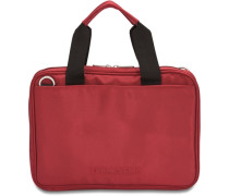 Notebook Laptoptasche 34 cm rot