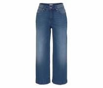 7/8 Marlene Jeans blau