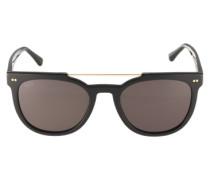 Sonnenbrille 'Nice' schwarz