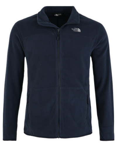 Funktions-Fleecejacke 'Glacier' navy