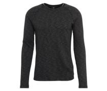 Pullover 'long Sleeve Tee' dunkelgrau