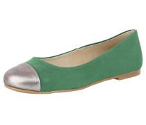 Ballerina grün