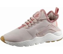 'air Huarache RUN Ultra Prm' Sneaker Damen rosa