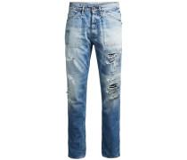 Anti Fit Jeans Erik Bl 660 blau
