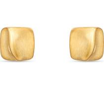 Ohrstecker gold