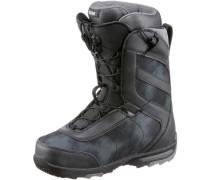 Snowboards Monarch TLS Snowboard Boots Damen schwarz
