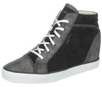 Star Sneakers schlammfarben / schwarz