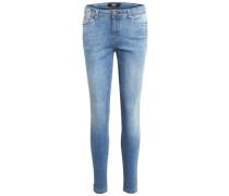 'Objskinnysarah' Jeans blue denim