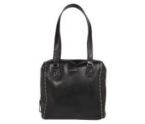 Handtasche 'precious' schwarz