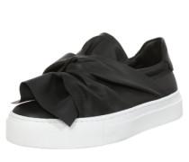 Slip-on Sneaker 'ByardenX' schwarz