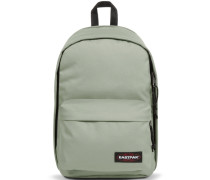 Authentic Collection Back to work 1 Rucksack 43 cm Laptopfach grau