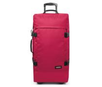 Tranverz L 16 Double-Deck 2-Rollen Reisetasche 77 cm pink