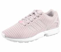 Sneaker 'ZX Flux' rosa / weiß