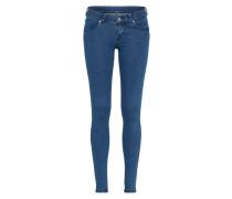 'Dixy' Skinny Jeans blau