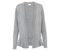 Cardigan 'Karlina' grau