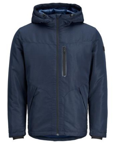 Leichte Jacke blau