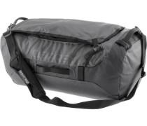 'Transporter 65' Reisetasche schwarz