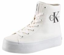 Zabrina Sneakers weiß