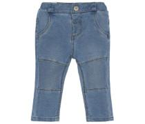 Regular fit Jeans 'nitahelge' blau