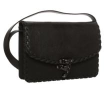 Crossover-Bag 'Irene' schwarz