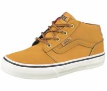 Sneaker 'Chapman Mid' braun