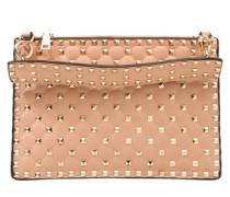 Tasche mit Nietendekor 'Garland'