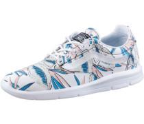 'Iso 1.5' Sneaker Damen blau / rosa / weiß