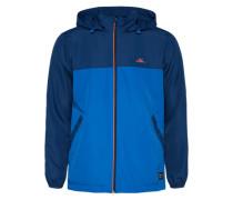 Jacke 'breaker Jacket' blau