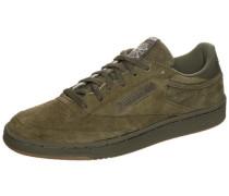 Club C 85 SG Sneaker Herren oliv