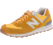 'ml574 D' Sneakers gelb