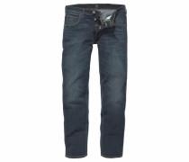 Regular-fit-Jeans blue denim