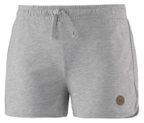 'china Town Girl II' Hot Pants graumeliert
