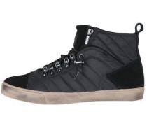 Sneaker Durden PAD schwarz