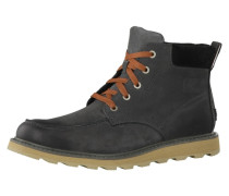 Boots Madson Moc Toe Nm2290-028 grau
