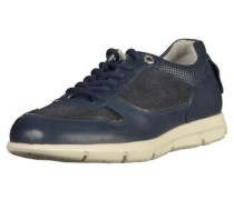 Sneaker 'Cincinnati' blau