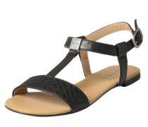 Sandalen 'Pepe' schwarz