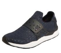 Sneaker dunkelblau / schwarz / weiß