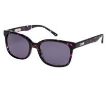 Sonnenbrille »Muse« schwarz