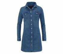Jeanskleid 'cindy' blue denim