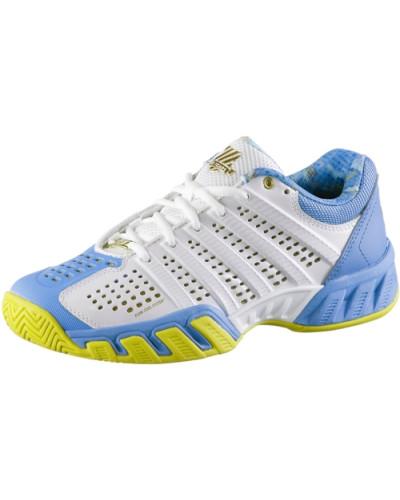 Bigshot Light 2.5 Tennisschuhe Damen blau / weiß