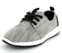 Mädchen Sneaker Del Rey Sneaker Textil grau