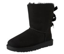 Boots 'Bailey Bow II' schwarz