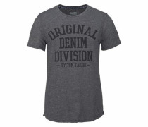 T-Shirt anthrazit / dunkelgrau