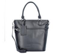 Handtasche 'Maggi' schwarz