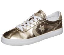 Cons Breakpoint Metallic OX Sneaker gold
