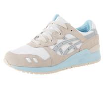 Sneaker 'Gel-Lyte Iii' hellgrau / weiß
