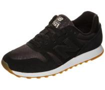 Sneaker 'wl373-Bl-B' schwarz