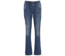 Jeans Regular Fit Sweat-Denim blue denim