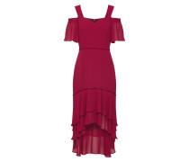 Kleid fuchsia